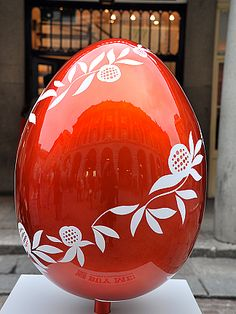 Lindor by LINDT | The Big Egg Hunt