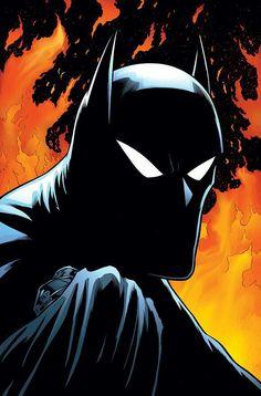 A.R.C.H.I.V.E., lucax31:   I'm Batman by Patrick Gleason