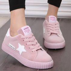 Star Shoes (2 Colors) - kogiketsu