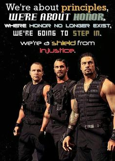 Image result for the shield quotes