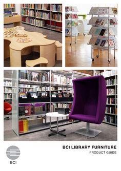BCI Eurobib Furniture