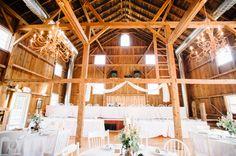 Katrina   Trek | The Barn at Harvest Moon Pond Wedding | Poynette, Wisconsin