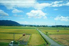 日本第一大湖的琵琶湖。