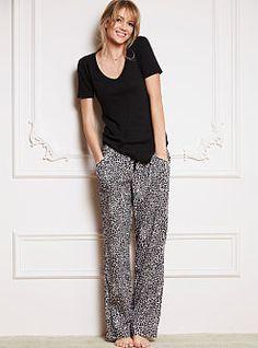 Tee shirt pajama