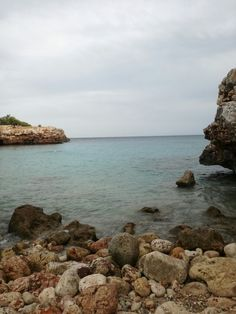 Cala Morlanda, Mallorca