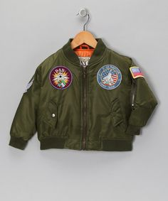 Planes: Fire &amp Rescue Bomber Jacket for Boys | Planes: Fire