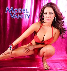 Sexy Photo Shoot with Miss Cris at MV Studios - ModelVanity Magazine Bikini Import Glamour Model Castings