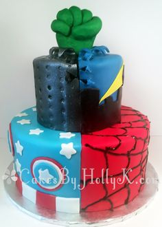 Cakes By HollyK is based in Long Beach CA serving Los Angeles