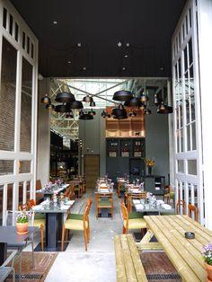Hotel De Hallen & Remise 47 - Amsterdam