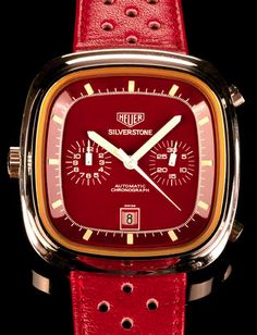 The Haslinger Heuer Collection Amazing Watches, Beautiful Watches, Cool Watches, Unique Watches, Elegant Watches, Luxury Watches For Men, Tag Heuer, Vintage Watches, Quartz Watch