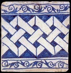 Maduni Pinti - handmade tiles can be customized
