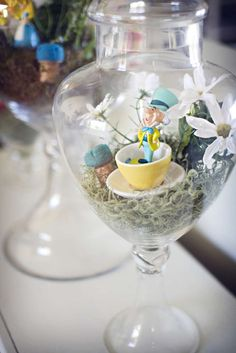 Alice in Wonderland Birthday Party Ideas | Photo 1 of 44 | Catch My Party