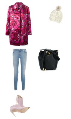 """Untitled #49"" by egracelett-i on Polyvore featuring Marc Jacobs, Givenchy, Ralph Lauren and Michael Kors"