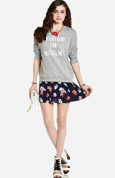 MINKPINK Sherbet Floral Dress