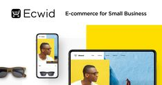 Ecwid E-commerce Shopping Cart is Fast and Easy to Use! Works with Wordpress, Drupal, Facebook and Much More! Start Selling Fast Online Now with Ecwid. Guerilla Marketing, Marketing Tools, Business Marketing, Street Marketing, Media Marketing, Facebook Store, Facebook Business, Online Business, E Commerce
