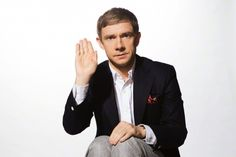 【Untagged】Martin Freeman for Saturday Night Live - Angedenken