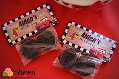 Items similar to Disney Cars Water Labels on Etsy Race Car Birthday, Race Car Party, Cars Birthday Parties, Festa Hot Wheels, Hot Wheels Party, Disney Cars Characters, Car Banner, Disney Cars Party, Mickey Mouse