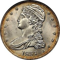 Half Dollars Fare Well in Baltimore Coin Auction; Markets for Silver Rarities Are Stable