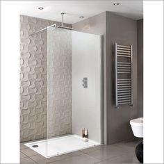 Walk-In Showers With Drying Area | bathstore
