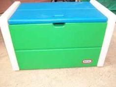 Little tykes toybox | LITTLE TIKES TOY BOX | babyQT