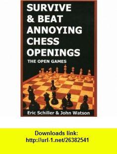 Batsford guide to chess openings 9780713432145 leonard barden survive beat annoying chess openings 9781580420730 eric schiller john watson isbn fandeluxe Images