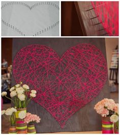 25+ of the BEST Valentine's Day Craft Ideas! - Kitchen Fun With My 3 Sons
