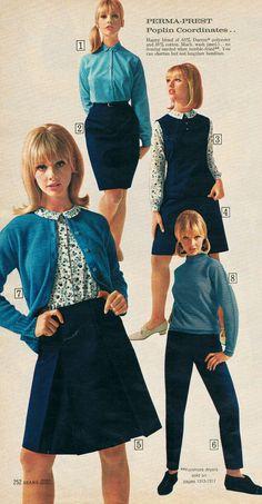 1960s Sears Catalog