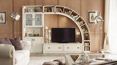 Classic Living Furnitures - Proposal 848 | Caroti