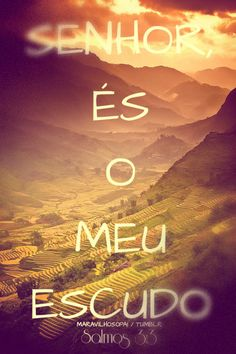 Salmos 3:3, Senhor, lord,