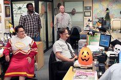 The Office / Thursdays / 9/8c / #TheOffice / NBC