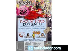 ole con ole con ole Don Benito - Adanunciador.com | Tu sitio de anuncios clasificados gratis - anunciador espa�a