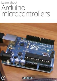 Introduction to Arduino Microcontrollers