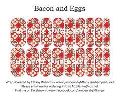 Bacon and Eggs NAS