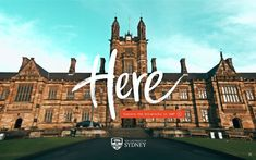 Explore the University of Sydney from every angle with our interactive tour. Web Design Awards, Web Design Trends, Interactive Web Design, Webdesign Inspiration, University Of Sydney, Web Design Projects, Best Web, Virtual Tour, Psychology