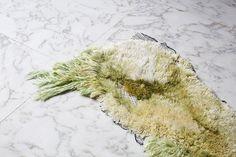 algae rug