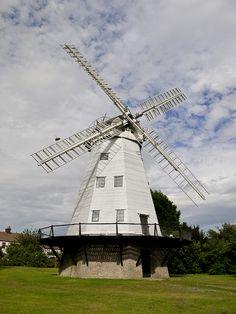 Upminster Windmill - Upminster