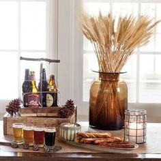 Ales & Apps | Beer Tasting Party