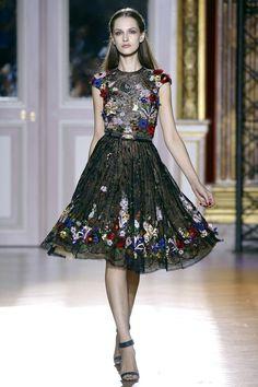 Paris Fashion Week- COUTURE  FALL/WINTER 2012-2013