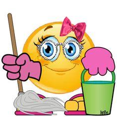 Doing Chores Smiley Funny Emoji Faces, Emoticon Faces, Funny Emoticons, Emoji Images, Emoji Pictures, Smiley Emoji, World Emoji, Love Smiley, Naughty Emoji