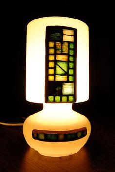 lampada del bosco
