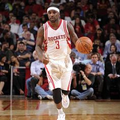 OFFICIAL: Rockets General Manager Daryl Morey announced today that the team has waived guard Ty Lawson. 3/1/2016