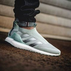 5f7ec78ba5310 When the football court meets the street - the Ultraboost Purecobtrol is a  beast! Pic