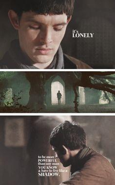 Merlin :(