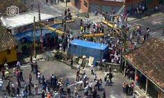 LA VOZ DE SAN JOAQUIN: Delincuentes buscados por Interpol manejaban 18 ba...