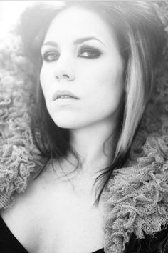 """Skylar Grey (born February 23, 1986) American multi-instrumentalist, singer and songwriter. She co-wrote the three versions of """"Love the Way You Lie"""" (for Eminem and Rihanna), among many other popular songs."""
