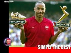thierry henry - Google Search