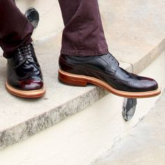 The latest Grenson shoe collection