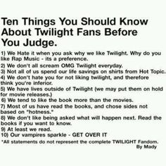Don't Judge :) what's with the whole potterheads vs twihards?? Surely you can like both. Get over it