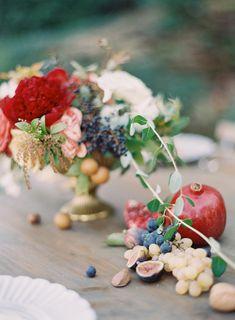 Rosegolden Flowers / Odalys Mendez Photo
