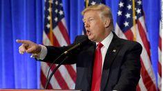 La moción fue presentada por un total de 97 compañías, incluyendo Apple, Facebook y MicrosoftDONALD TRUMPLa moción fue presentada por un total de 97 compañías, incluyendo Apple, Facebook y MicrosoftEs la última jugada de la industria de la tecnología para oponerse a la controvertida medida de TrumpGrandes firmas tecnológicas de Estados Unidos han entrado en una batalla legal contra el decreto inmigratorio del presidente Donald Trump.Un total de 97 compañías,...